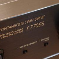 Ex-Dem and Used Audio Equipment