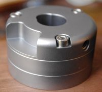 Jelco Tonearm Collars & Spacers