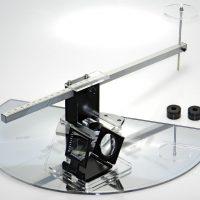 Turntable Setup Tools