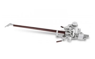 Reed 3P Tonearm is Here!