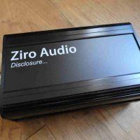 Ziro Audio Cables