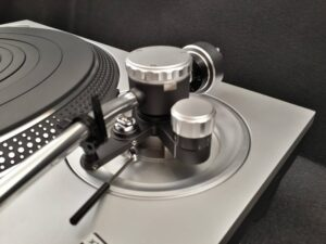 Technics SL-1200 Upgrades