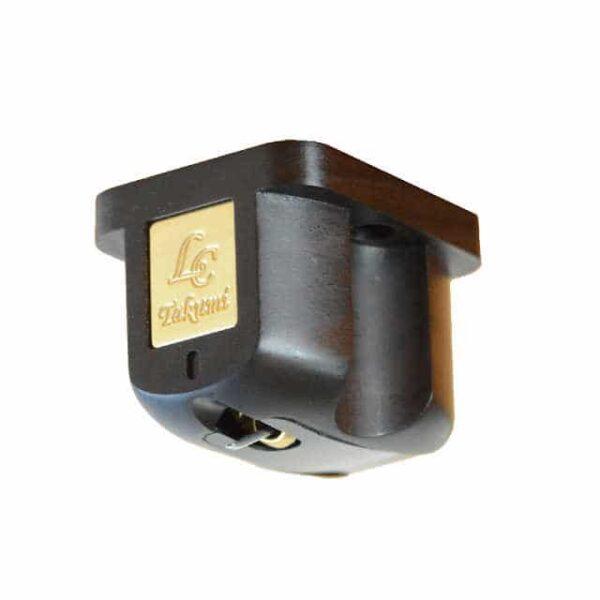 Miyajima Takumi L stereo cartridge, from Ammonite Audio