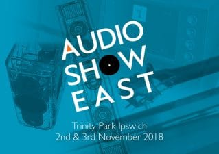 Audio Show East 2018