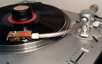 Is it worth upgrading the new Technics SL-1200GR turntable?
