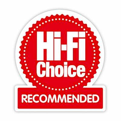 HiFi Choice Recommended Jelco SG-1