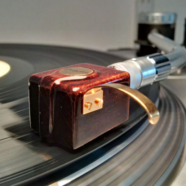 Ortofon SPU Wood A Stereo Cartridge
