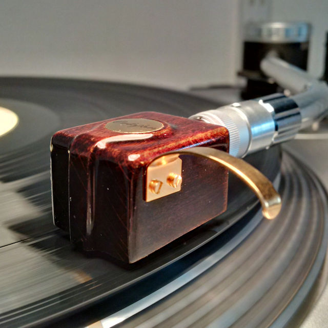 Sounds and Flavours of Ortofon SPU Stereo Cartridges
