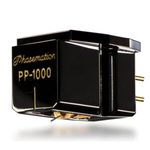 Phasemation PP-1000 Moving Coil Stereo Pickup Cartridge