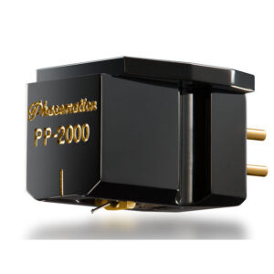 Phasemation PP-2000 Stereo Moving Coil Cartridge