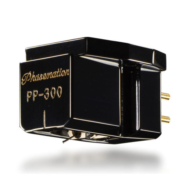 Phasemation PP-300 Stereo Moving Coil Cartridge