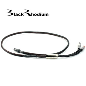 Black Rhodium Stylus VS2 Audiophile Tonearm Cable
