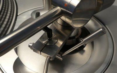 Technics SL-1200 Arm Boards Back in Stock