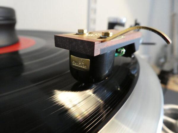 Miyajima Saboten L stereo moving coil cartridge
