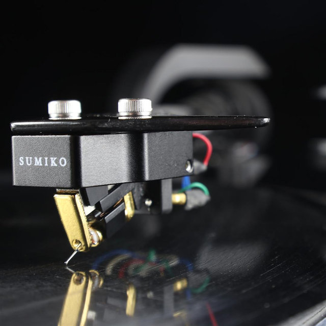 Latest Review of the Sumiko Starling Moving Coil Cartridge